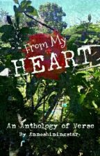 From My Heart by Anneshiningstar