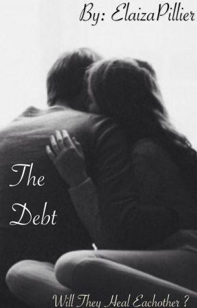 The Debt by Milkshake1626