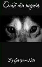Ochii din negură by GeorgianaNitu