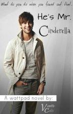 He's Mr. Cinderella by VenetteCelis