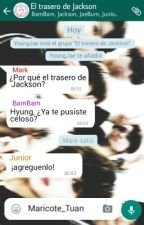 WhatsApp Got7 by Maricote_Tuan