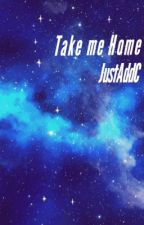 Take Me Home [MiniCat] by justaddc
