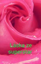Láska ze superstar by dajinecka