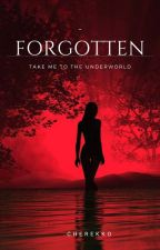 Forgotten by CherEkko