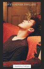 (Kris Wu/Wu Yifan Ambw) Love's Never To Late by bjoiner123