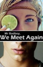 Mr. Badboy, We Meet Again [ON HOLD] by AllTimeReject