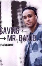 Saving Mr.banjo by WarrenRussellAf
