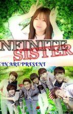 INFINITE SISTER by nadhirahERA