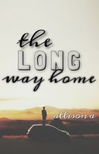 The Long Way Home by hindsights