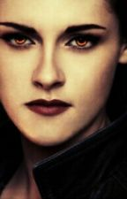 new and improved Bella volturi by emo-skittles