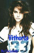 Vithoria by toriakelly