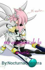 Silvamy-me Enamore De La Muerte by NocturnaGuerrera