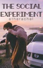Social Experiment by etherachel