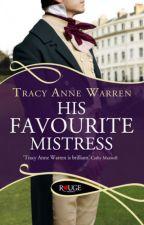 Sua amante favorita - trilogia Amantes 03 - Tracy Anne Warren by Flaviacalaca