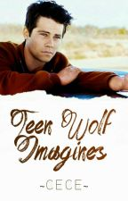 Teen Wolf Imagines [#Wattys2016] by SpookyCece