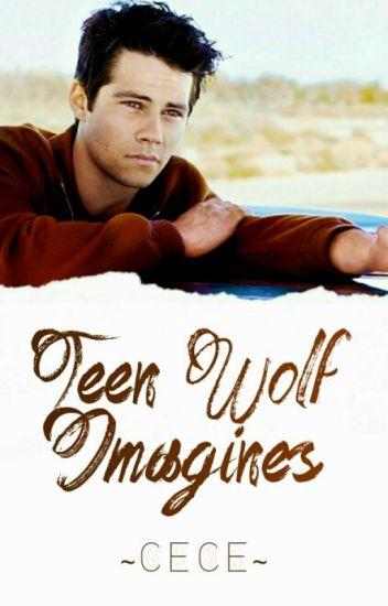 Teen Wolf Imagines [#Wattys2016]