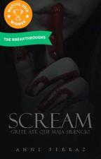 Scream ✔ by AnniFerraz