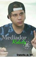 Mediador || Rulexby by Criaturita_de_UST_