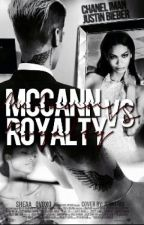 McCann V.S Royalty by Sheaa_OvoXo