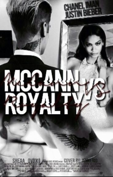 McCann V.S Royalty