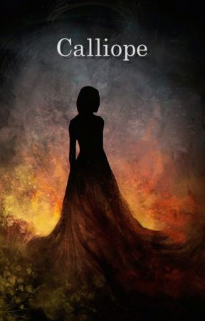 Calliope by lilly240