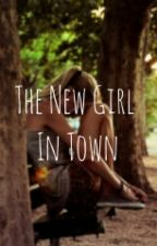 The New Girl In Town by speenceerr