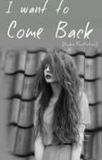 I want to come back [Kaiko] Cz.3 by CrazyTorii