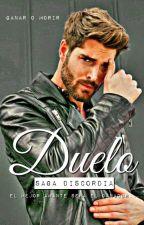 "DISCORDIA 4 ""DUELO"" by Veryana"