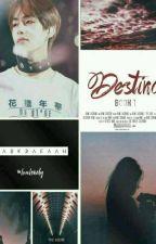 Destino -book One »Kth by ParkRafaah