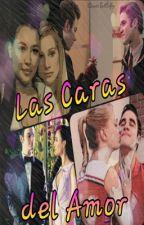Las Caras del Amor by KlainerButt3rfly