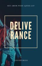 Deliverance ✿ Stylinson by louisfurico