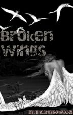 Broken Wings by TheOnlyGabz332