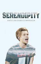 Serendipity [l.h] by ashtonioxxirweenie