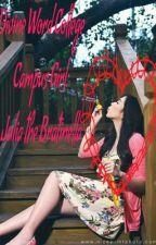 Divine Word College Campus Girl: Julia the Bratinella (JulNiel) by KimberlyLucena