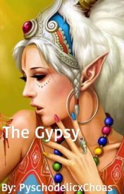 The Gypsy by PsychedelicxChaos