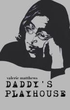 Daddy's Playhouse § John Lennon daddy kink!  by Enchancer97