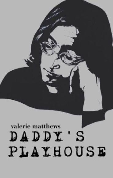 Daddy's Playhouse § John Lennon daddy kink!