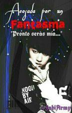 ~Acosada Por Un Fantasma (Jungkook y Tu) by FabiARMY
