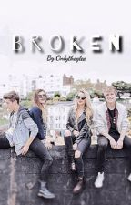 Broken - An Only The Young story by onlytheglee