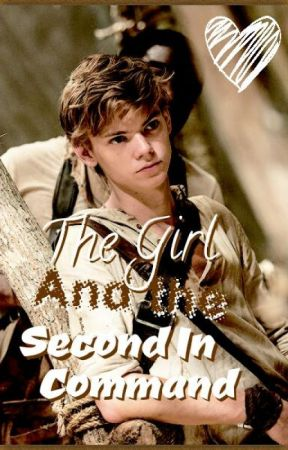 The Girl And the Second In Command by TheBrunetteAuthor