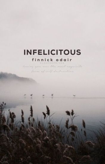 Infelicitous | f. odair