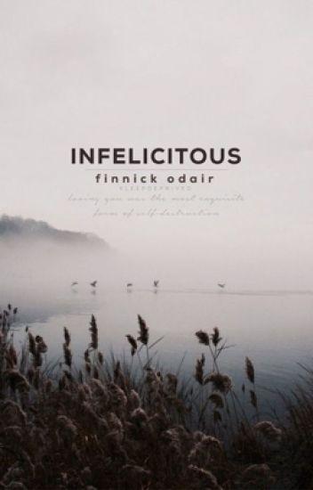 Infelicitous | f. odair