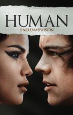 Human  by harlenaspassion