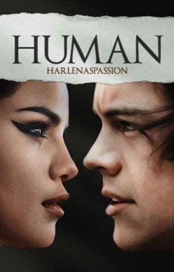 Human { Harlena }