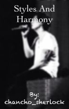 Styles and Harmony Fh/you by chancho_sherlock