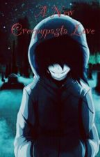 A New Creepypasta Love (Jeff the killerx Reader) by pokedoctor499