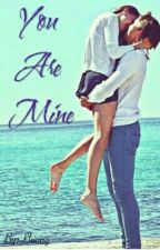 YOU ARE MINE by Lhiong
