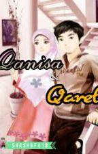 Qanisa & Qarel by ShaShaFa18