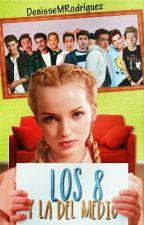 Los 8 Y La Del Medio® [#1] ⏺Editando⏺ by lxbarbieoriginal-