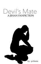 Devil's Mate    Jihan by -pvlinoia
